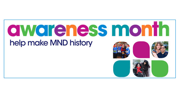 3 cities cycle for mnda centric community projects for Motor neurone disease support